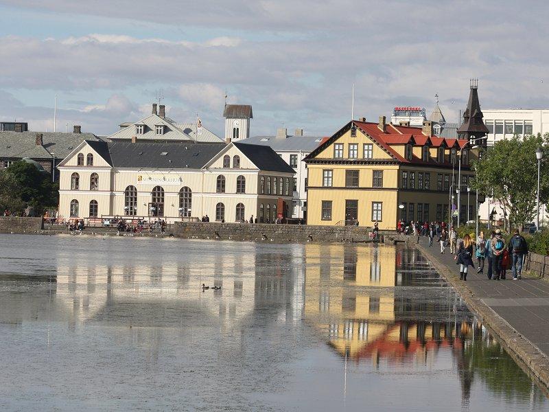 Reykjavik4